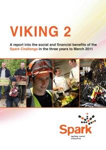 Viking Report 2